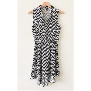 Full tilt  Geometric Summer Dress